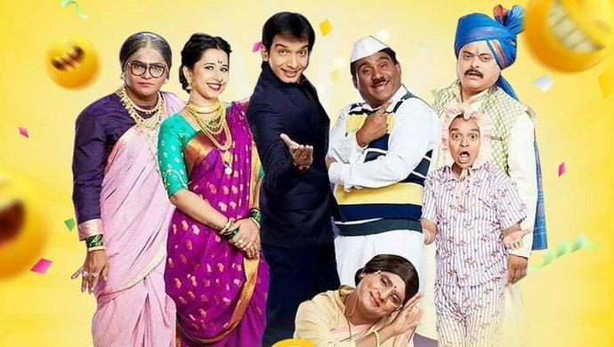 Chala Hawa Yeu Dya Starring Nilesh Sable, Shreya Bugde Hits The Six-Year Mark; Here's Why The Show Is A Massive Hit Even Today