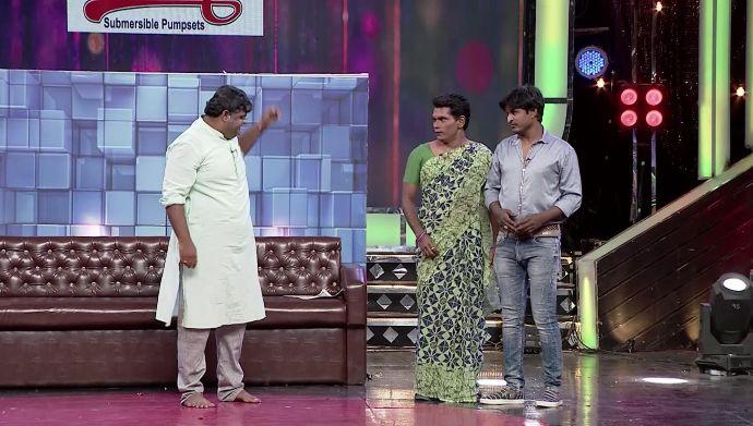 Chandra Challengers in Adhirindi Episode 20