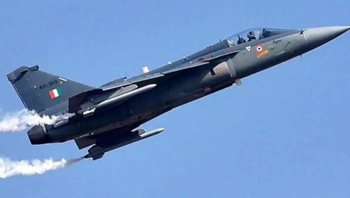 Indo-China Border: Chinese Army Deploys Fighter Jets At LAC