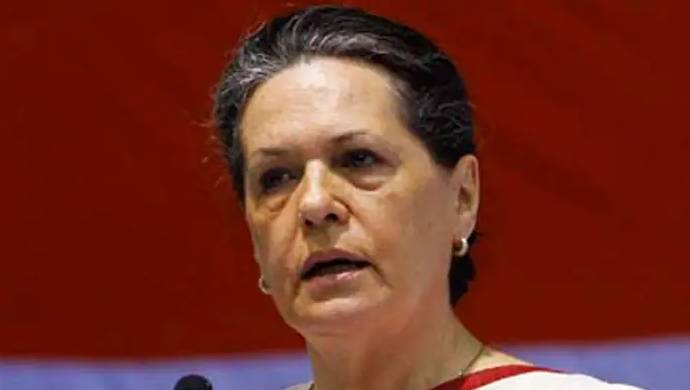 Here Are The Contents Of CWC's Controversial Letter To Sonia Gandhi