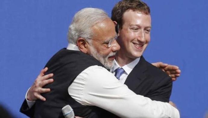 It's Congress Versus BJP Over Facebook Hate Content Row