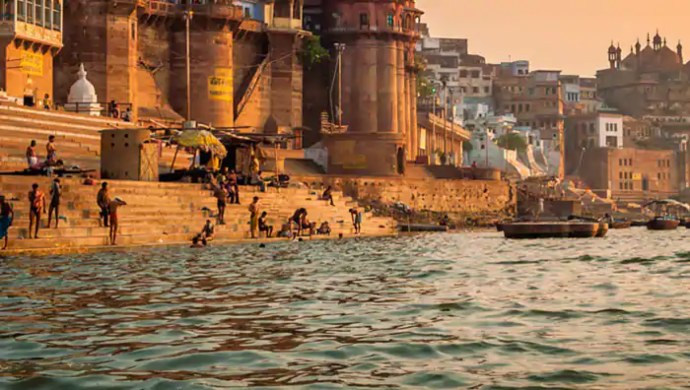 Controversy Over Religious Encroachment In Varanasi