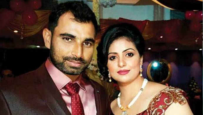 Cricketer Mohammad Shami's Estranged Wife Receives Threats For Post On Ram Temple