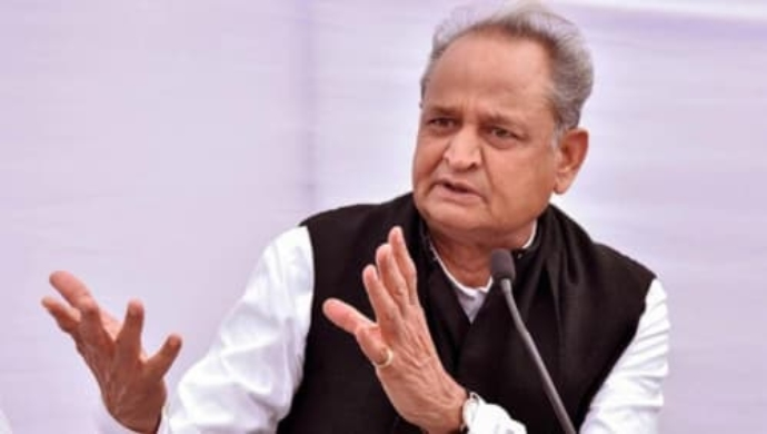 No-Confidence Motion By BJP Against Gehlot Government