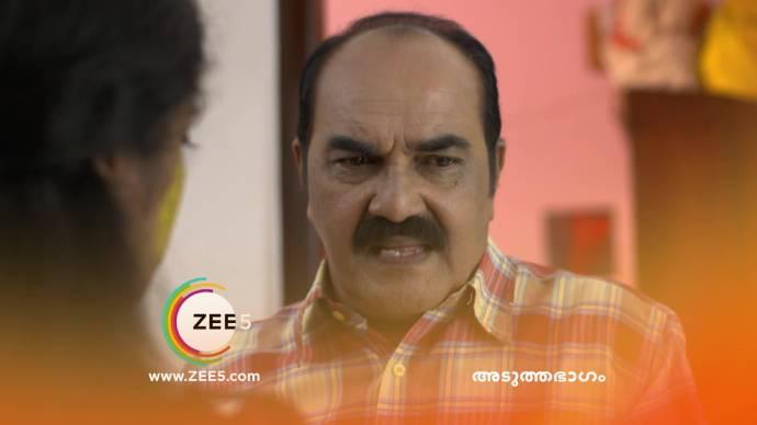 Das reminds Kalyani of her marriage (source:ZEE5)