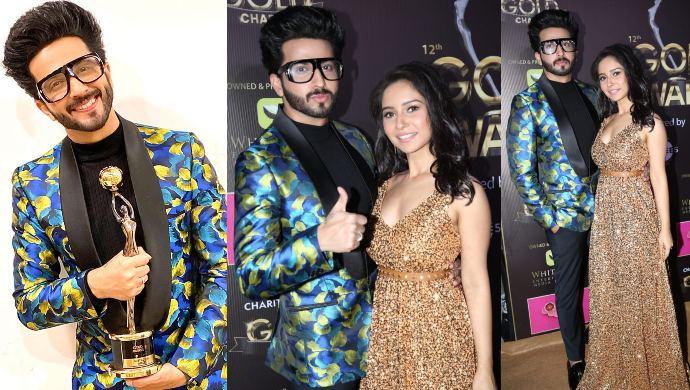 Gold Awards 2019: Sunny Leone, Shraddha Arya, Anita ...