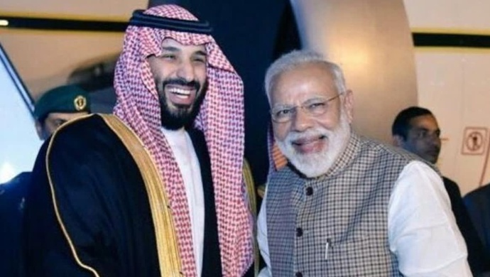 Did Saudi Crown Prince Snub Pakistan Over Ties With India?