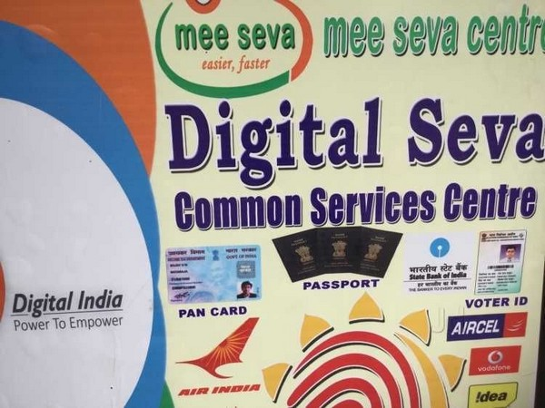 Solve for India, sell to the world: Digital India Foundation