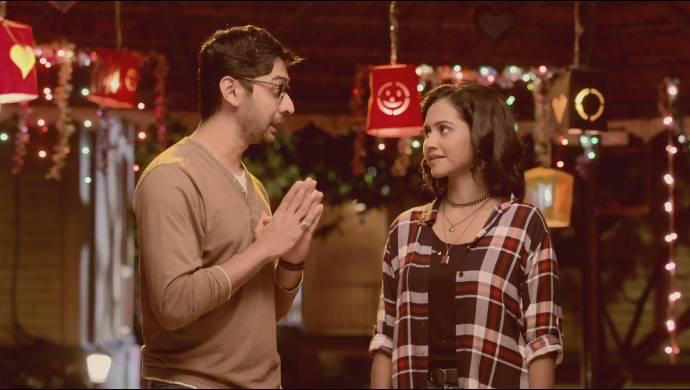 Doctor Don Promo: Radha Reveals Her Secret To Kabir