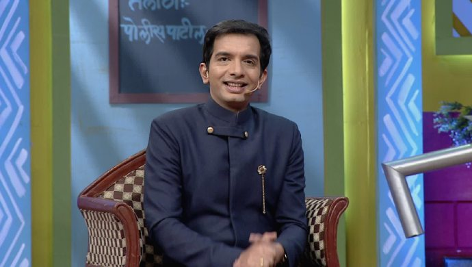 Dr Nilesh Sable from Chala Hawa Yeu Dya 3