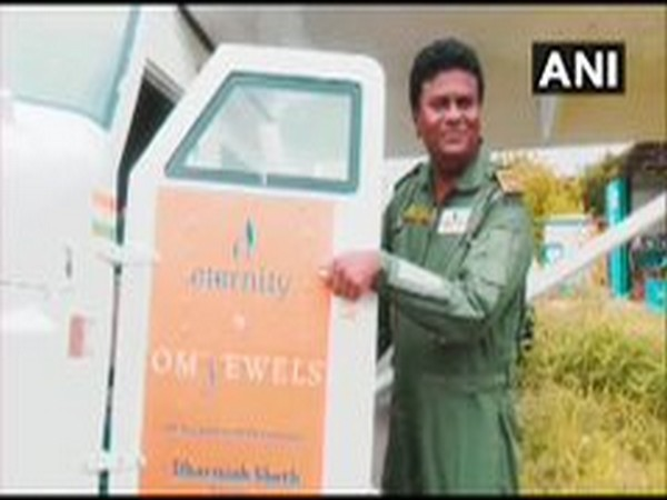 6-seater aircraft built by Captain Yadav completes 1st phase of test flight
