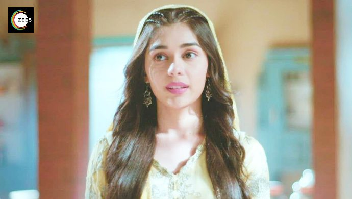 Eisha Singh Quits Zee Tv Show Ishq Subhan Allah Find Out Here Zee5 News