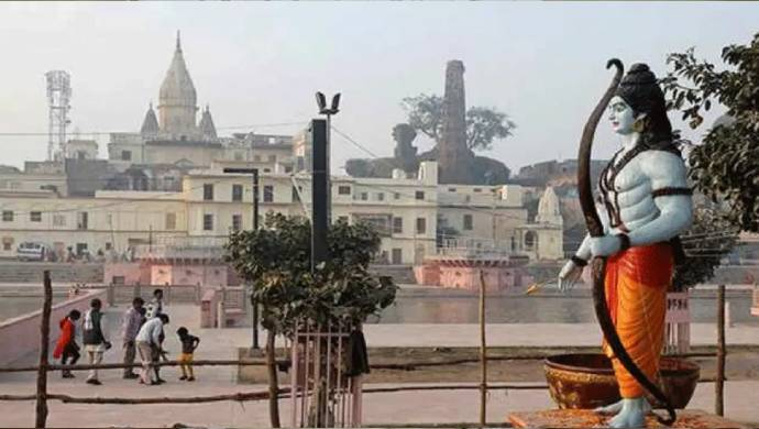 Exclusive: This Is How The Ram Temple Will Look After Being Built