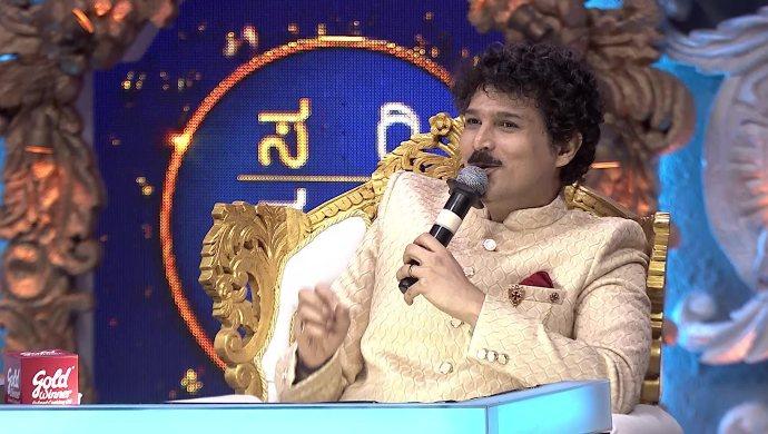 Sa Re Ga Ma Pa Season 17: Vishwatha Bhat Surprises The Judges As She Sings A Song From Jogi