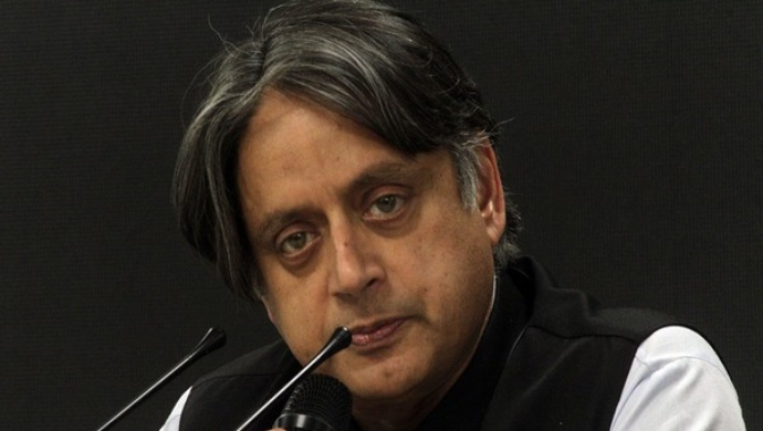 Facebook Hate-Speech Row: Shashi Tharoor Calls Panel Meeting