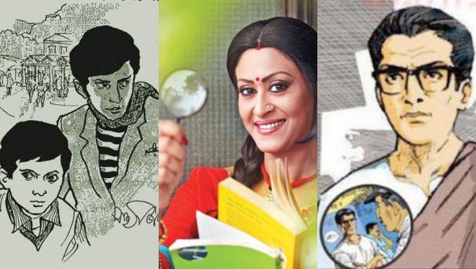 If you liked Goyenda Ginni, you're sure to love these classic Bengali whodunits