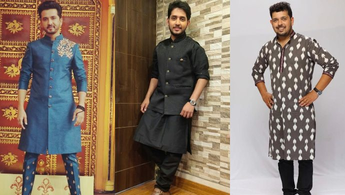 Ganesh Chaturthi 2020: Get Inspired By Abhijeet Khandkekar, Adwait Dadarkar's Sartorial Choices For This Festive Season