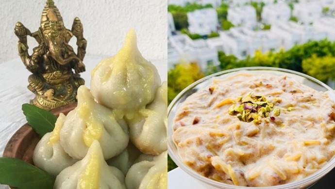 Ganesh Chaturthi 2020: Here are 5 traditional recipes you can try to make this year!