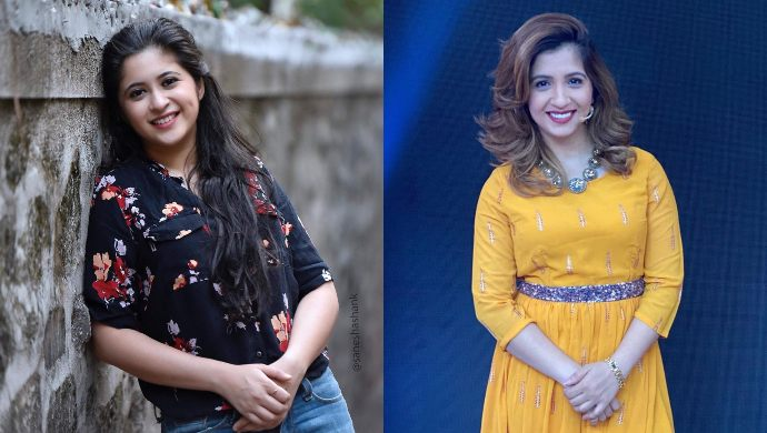 Gayatri Datar, Snehlata Vasaikar Set To Rule The Comedy World With The New Season Of Chala Hawa Yeu Dya Ladies Zindabad