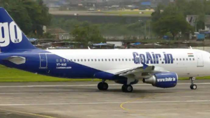 GoAir Put On Cash-And-Carry Model By Airports Authority of India