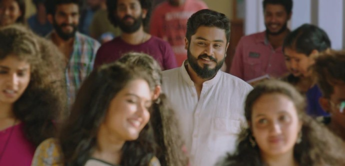 Gokul Suresh as Chandru In Ulta (Source:ZEE5)