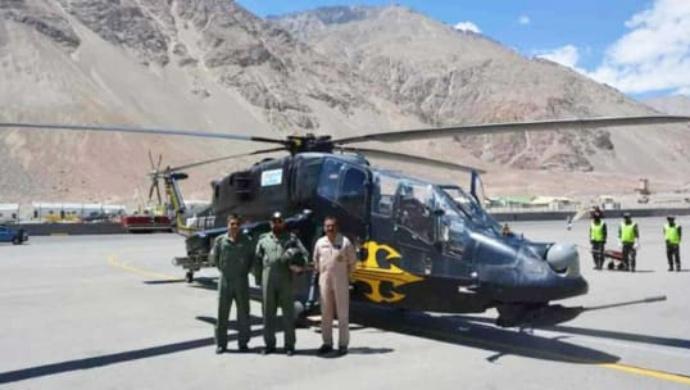 Jammu-Kashmir: Good Days Ahead For Terror-Free Kashmir