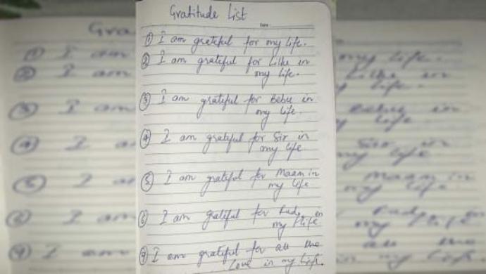 Sushant Singh Rajput Case: Handwriting Reveals Details