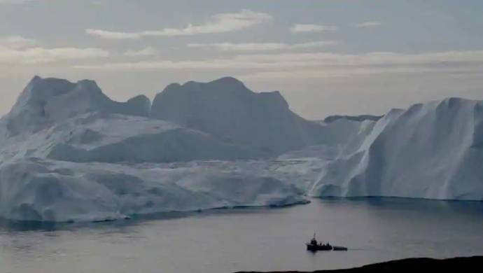 Greenland Ice Sheet Has Melted Past Point Of No Return: Study