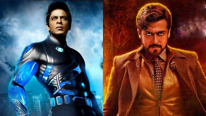 Can't Wait To Watch Karanvir Bohra's Bhanwar? Watch These 4 Time Travel Thrillers While You Wait!