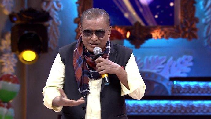 Sa Re Ga Ma Pa Season 17: Govardhan Thaatha Sings Love Me Or Hate Me From Shankar Guru!