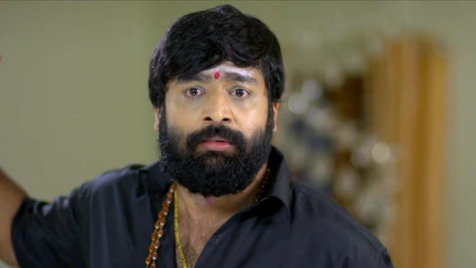 Harshan gets irritated (source:ZEE5)