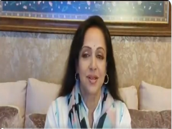 74th Independence Day: Hema Malini salutes corona warriors; urges citizens to help make 'Atmanirbhar Bharat'