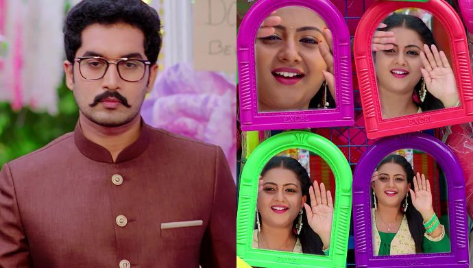 Hitler Gari Pellam: Watch Zee Telugu's latest show to see how stark opposites, Abhinav and Bhanumathi fall in love!