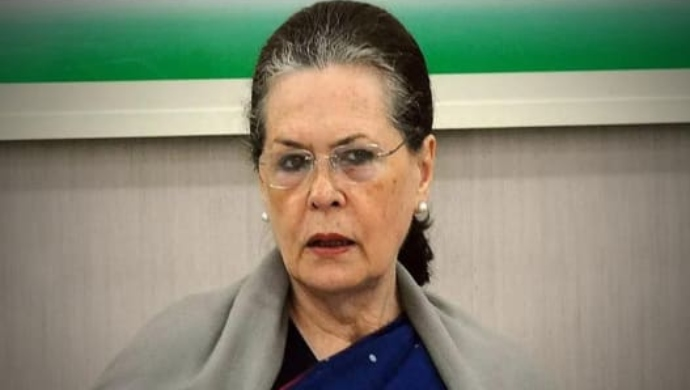 How Will Congress Pivot Without Sonia Gandhi?