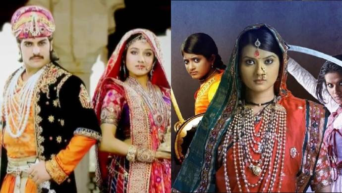 This Independence Day Watch Jodha Akbar, Jhansi Ki Rani And Other Zee Shows Based On Indian History