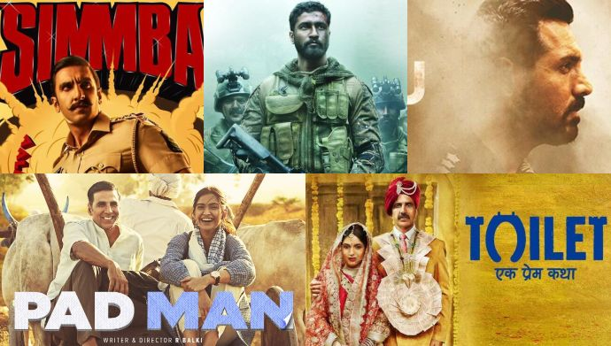 Independence Day special: 5 Hindi films on ZEE5 to dive into the freedom spirit