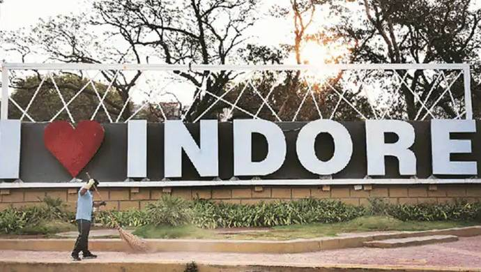 Indore Adjudged India's Cleanest City Fourth Year In A Row