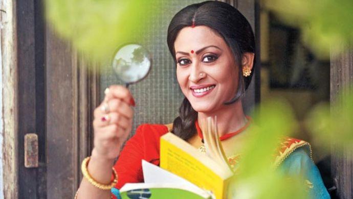 Goyenda Ginni: 4 best moments starring Indrani Halder as Parama Mitra, ranked!