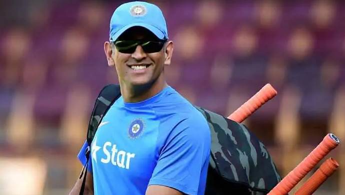Is MS Dhoni Set For A Political Career After Retirement?
