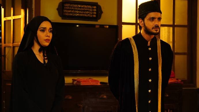Ishq Subhan Allah: Will Kabir Accept Zara? This Is Why We Think He May Not!