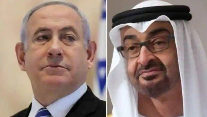Israel Officials Set To Visit UAE With Trump Aides Next Week