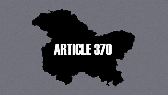 Has Jammu-Kashmir Changed After Abrogation Of Article 370?
