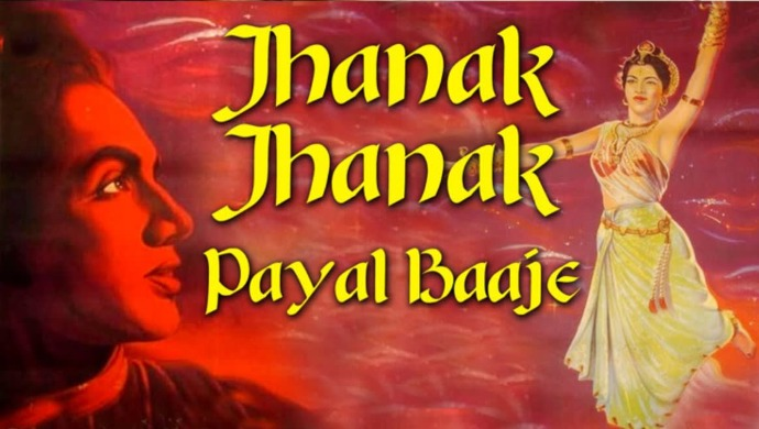 Jhanak Jhanak Payal Baaje on ZEE5