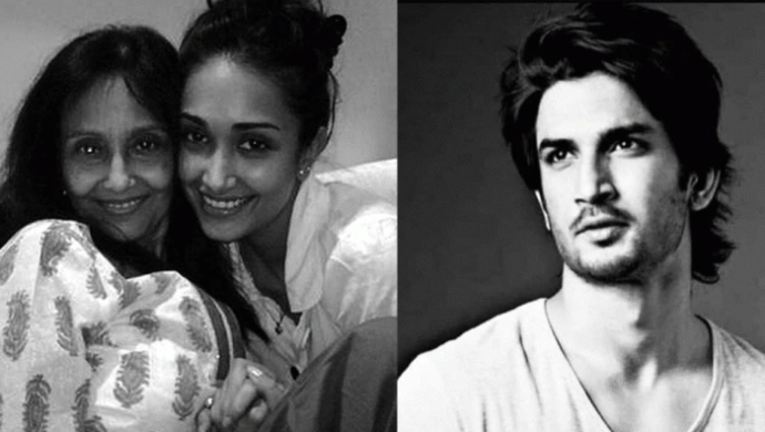 Sushant Singh Rajput Case: Jiah Khan's Mother Demands CBI Probe