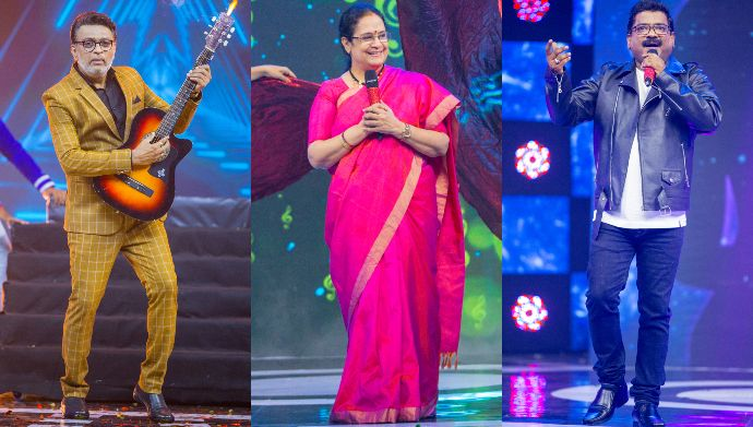 Sa Re Ga Ma Pa The Next Singing Icon: Meet the magical voices that made it to the show!