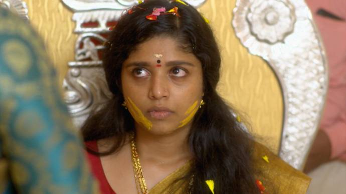 Chembarathi 21 August 2020 Spoiler: Das tells Kalyani about her marriage!