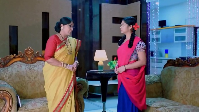 Kamali : Check Out How Kamali And Ajji Punish Anika And Daamini For Their Sins