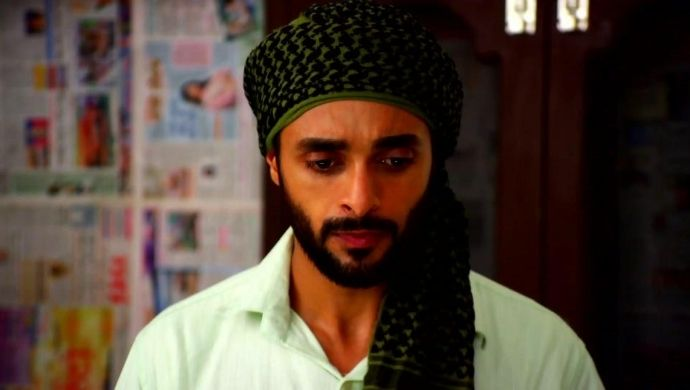 Kamli Ishq Di: Why is Deshveer's training stressing Mahi out?
