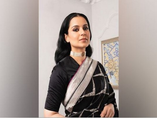 Obsessed with my work as an artist, never thought about politics: Kangana Ranaut