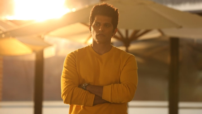 Karanvir Bohra: Biography